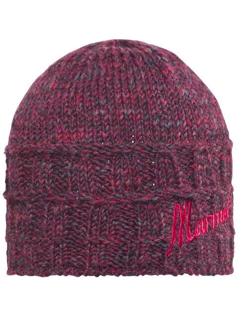 Marmot Hannelore Hat Persian Red
